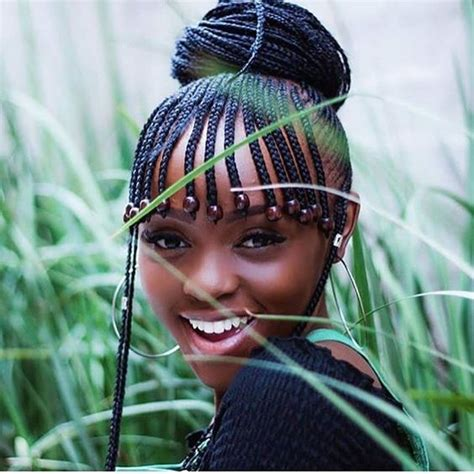 20 cornrows with beads for adults new natural hairstyles