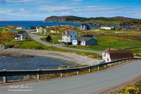 Coast One 1 the canadian nature photographer east coast newfoundland portfolio by robert berdan