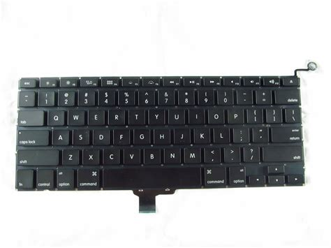 Keyboard Laptop new genuine hp 4440s us layout laptop keyboard black hp