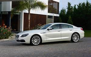 2015 Bmw 650i 2015 Bmw 6 Series Lci On Sale In Australia From 177 900
