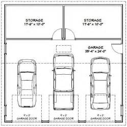 how many square is a 3 car garage 36x36 3 car garage 36x36g2 1 295 sq ft excellent