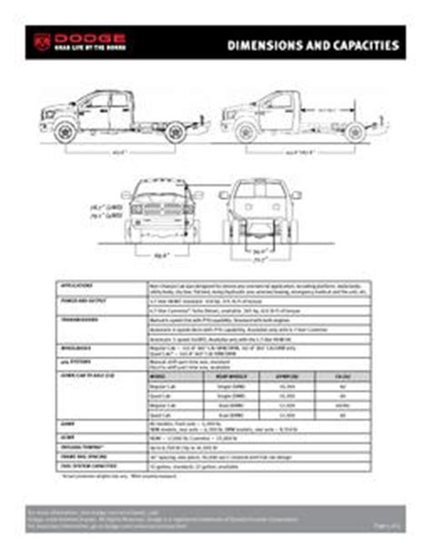 dodge ram 1500 load capacity ram towing capacity by vin autos post