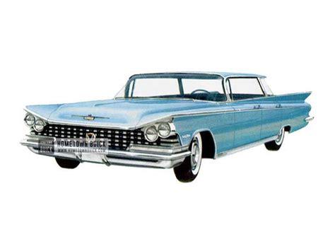 1959 buick models buick models hometown buick