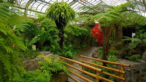 Botanical Gardens In Canada Montreal Botanical Garden In Montreal Expedia