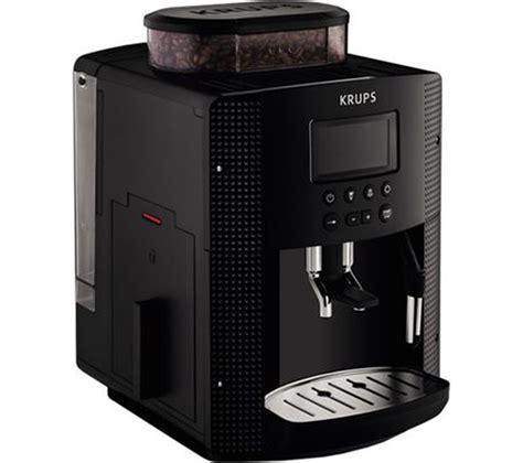 krups coffee machine komfyr bruksanvisning