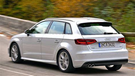 Preis Audi A3 Sportback by Audi A3 Sportback Autobild De
