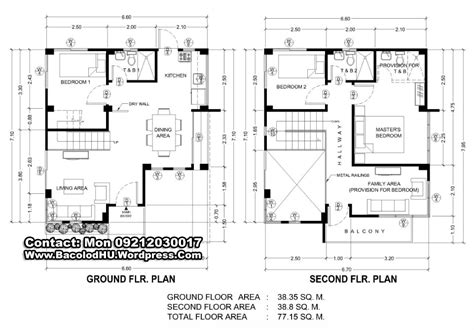 unlimited home plans glenwood east residences bacolod homes unlimited house