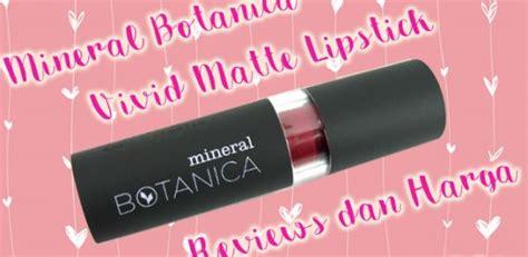 Harga Produk Mineral Botanica Acne Series review mineral botanica kataemak