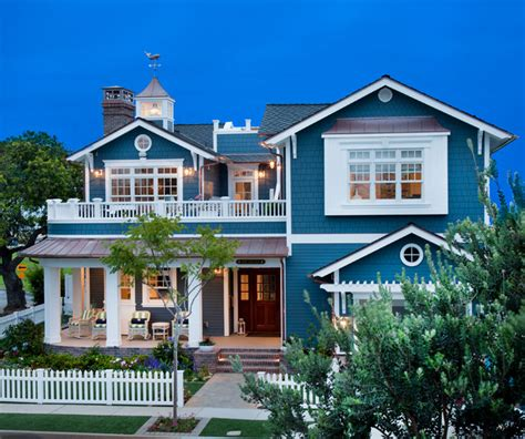 coastal living magazine showhouse style exterior san diego by flagg coastal homes
