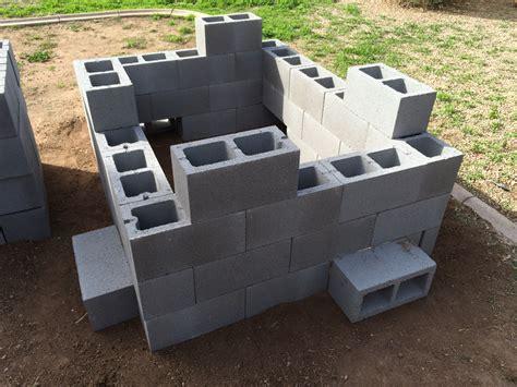 building pit pig roast design and build cinder block pig roast
