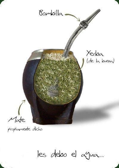 what is matte tea 74 best images about mate yerba mate on