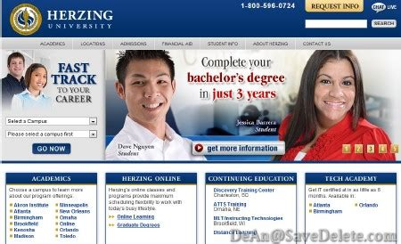 Herzing College Mba by Top 30 Universities Of 2011 Savedelete
