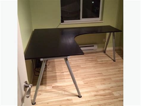 ikea galant desk abbotsford fraser valley