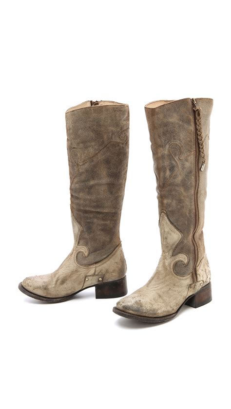 free bird boots freebird by steven berlin western boots in brown