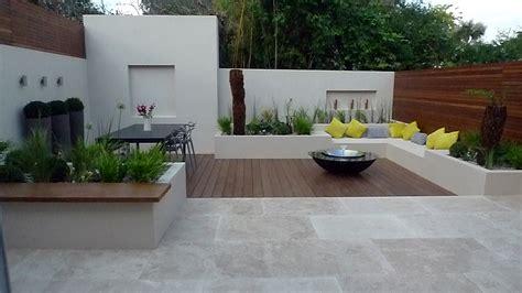 modern patio design garden garden gardens from