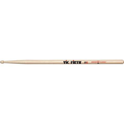 vic firth 7a stick drum vic firth american classic 7a wood tip drum sticks
