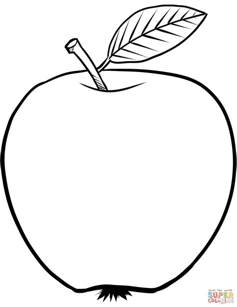 apple coloring pages for adults free apple coloring pages with apples coloring pages for