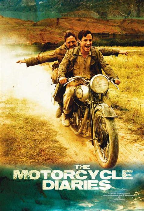 the motorcycle diaries the motorcycle diaries movie posters from movie poster shop
