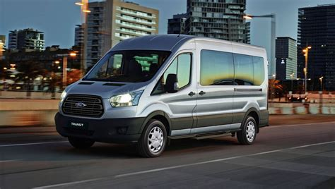 ford transit 2016 ford transit 12 seat pricing and specifications