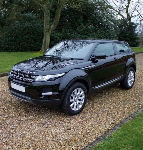 range rover evoque pure tech used 2015 land rover range rover evoque sd4 pure tech for