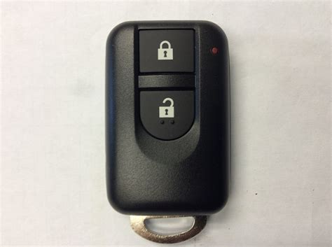 nissan smart key battery nissan march smart key