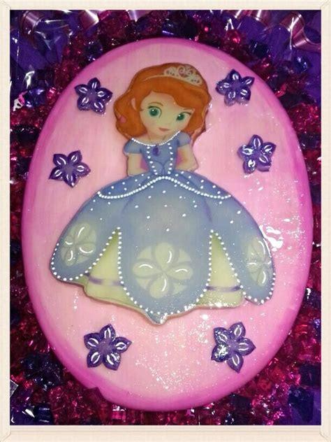 imgenes de tortas princesa sofa gelatina princesa sofia princesa sofia cake pinterest