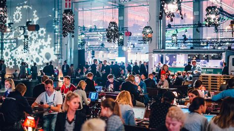 side events list slush 2016 french vc firm ventech targets nordics with finnish expansion