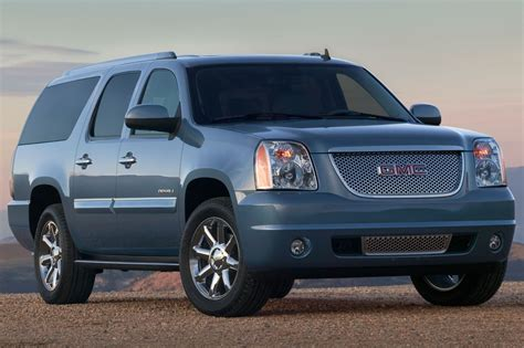 how petrol cars work 2000 gmc yukon xl 2500 electronic toll collection maintenance schedule for 2014 gmc yukon xl openbay