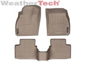 Auto Floor Mats Bolingbrook Il Weathertech Floor Mats Floorliner Buick Regal 2011
