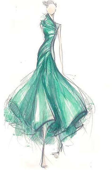 tg green upholstery green flowy dress fashion draw pinterest jade
