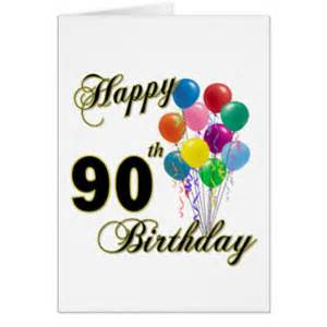 90 years cards invitations photocards more