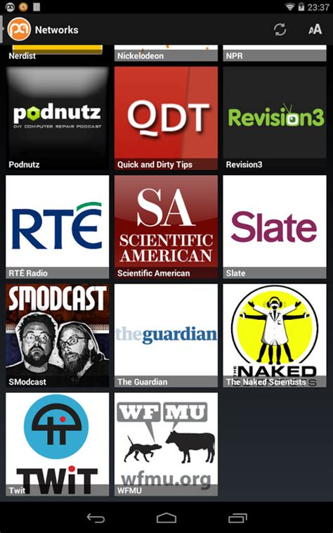 podcast addict apk podcast addict apk free media android app appraw