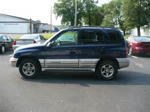 2002 Chevrolet Tracker Mpg 2 995 2002 Chevrolet Tracker Give Us A Call Cars