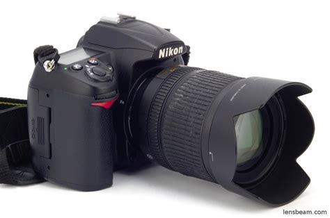 Lensa Nikkor 18 105mm Vr nikon af s dx nikkor 18 105mm f 3 5 5 6g ed vr review lensbeam