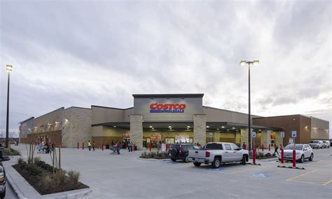 costco bulk costco wholesale katy tx robinson construction co
