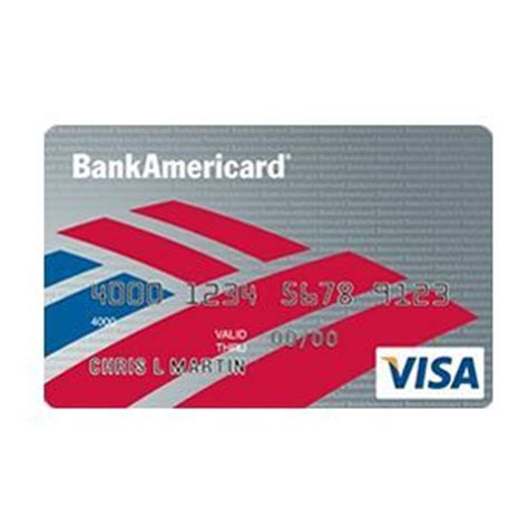 bank of america visa card reviews viewpoints com - Bofa Visa Gift Card