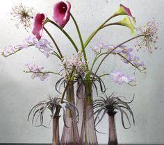 mejores imagenes de lunaria bouquet flores estilo