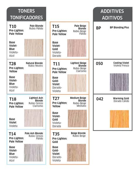 hair toner colors best 25 wella toner ideas on hair toner
