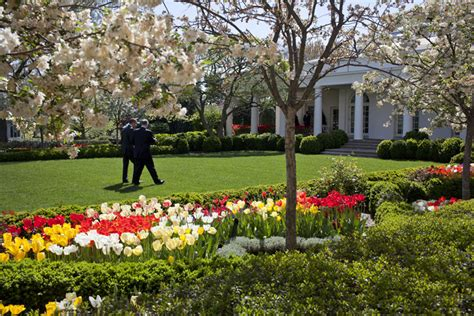 white house rose garden inside the wh west wing tour the white house