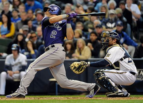 troy tulowitzki says rockies spring training more like a colorado rockies baseball breakfast the original pancake