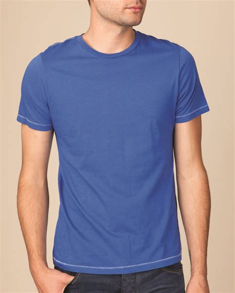 contrast stitching shirt alternative 1040 mickey contrast stitch t shirt 6 59