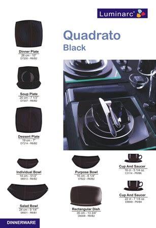 Mangkok Luminarc Evolution Individual Bowl 12cm 63355 produk luminarc dinnerware ikoma