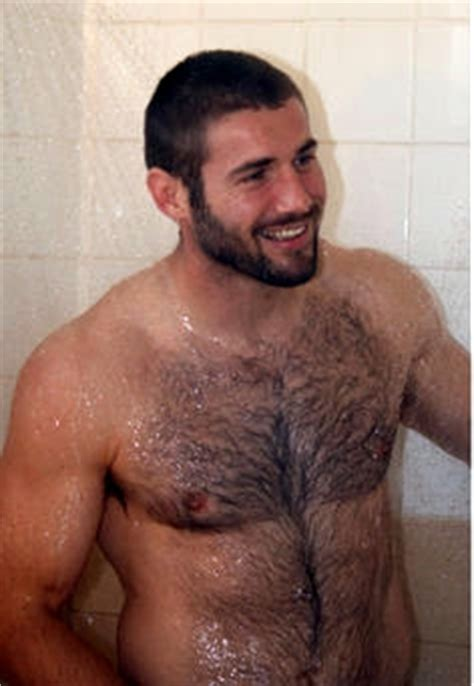 tumblr bathroom men ben cohen showering hot n hunky