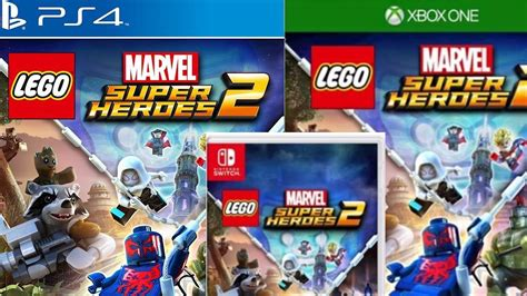 lego marvel heroes 2 switch ps4 xb one cheats walkthrough dlc guide unofficial books lego marvel heroes 2 what we so far xbox one