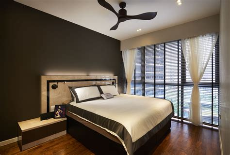bedroom design decor renovation  singapore