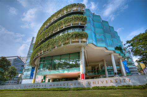 National Of Singapore Business School Mba Fees by Singapore Management Smu School Of Smu