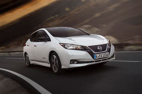 2018 Leaf Review by Nissan Leaf 2018 Review V2 0 Ev Has Wider Appeal Car