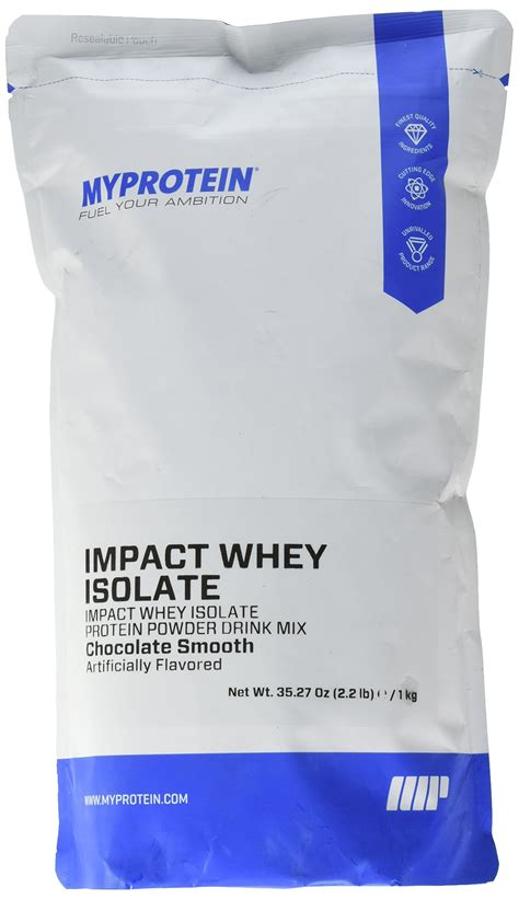 Myprotein Impact Whey Protein Isolate 2 Lbs Repack Eceran Free myprotein creatine monohydrate 1 1 lbs 15