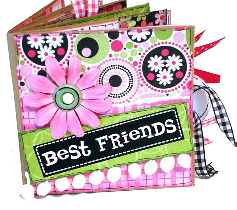 scrapbook ideas scrapbook ideas for best friends www pixshark