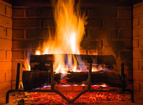Picture Of Fireplaces by 5 Low Tech Home Hacks To Cut Your Heating Bill This